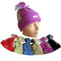 Sando zimní čepice 129 fialová