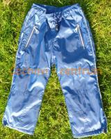 Fantom dětské kalhoty zateplené modré